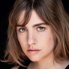Nathalie Morris Image
