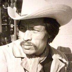 Rodrigo Puebla Image