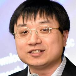 Aja Huang Image