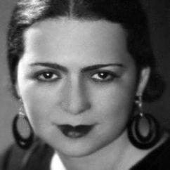 Irena Horecka Image