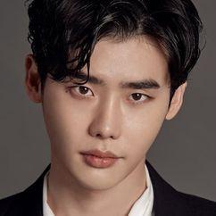 Lee Jong-suk Image
