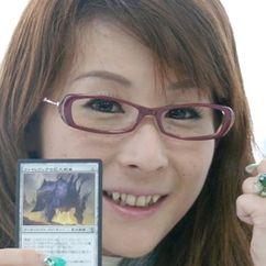 Naomi Wakabayashi Image