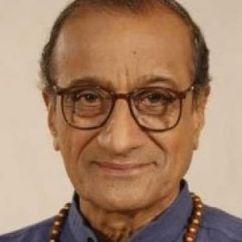 Sudhir Dalvi Image