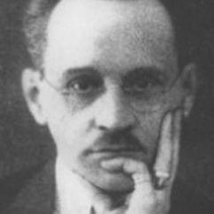 Franz Osten Image