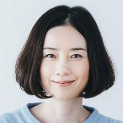 Tomoyo Harada Image