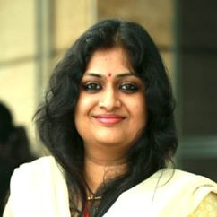 Geethu Mohandas Image