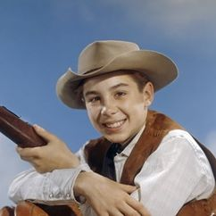 Johnny Crawford Image
