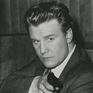 Donald Houston Image