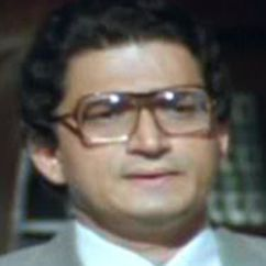 Shafi Inamdar Image