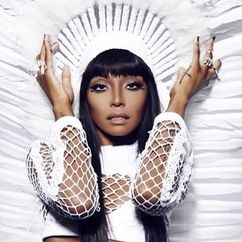 Dawn Richard Image