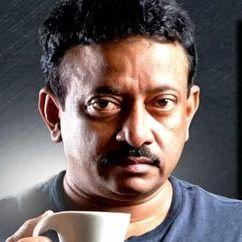 Ram Gopal Varma Image