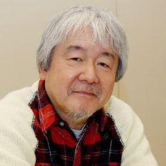 Keiichi Suzuki Image