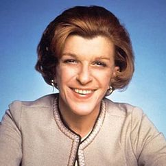Nancy Walker Image