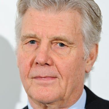 James Fox Image