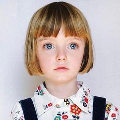 Olive Elise Abercrombie Image