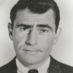 Rod Serling Image