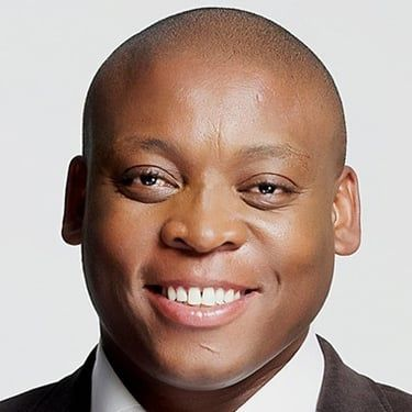 Kenneth Nkosi Image