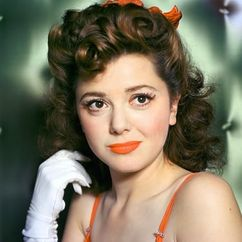 Ann Rutherford Image