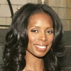 Tasha Smith Image