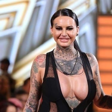 Jemma Lucy Image