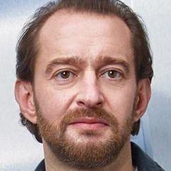 Konstantin Khabenskiy Image