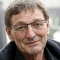 Arne Lindtner Næss Image