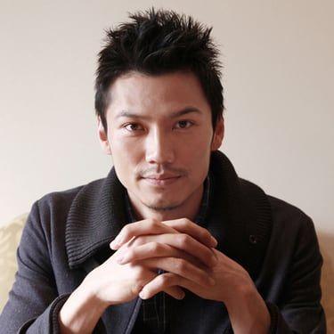 Hiroaki Iwanaga Image