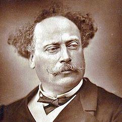 Alexandre Dumas fils Image