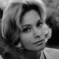 Ingrid Thulin Image