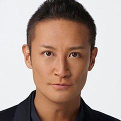 Masahiro Matsuoka Image