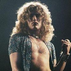 Robert Plant Image