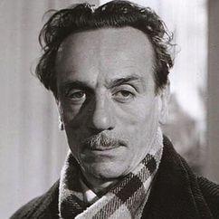 Eduardo De Filippo Image