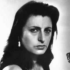 Anna Magnani Image