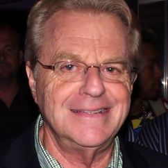 Jerry Springer Image