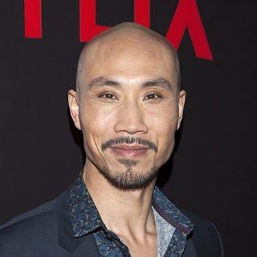 Tom Wu Image