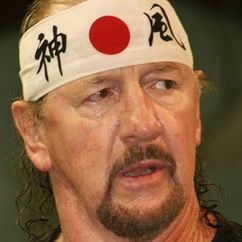 Terry Funk Image
