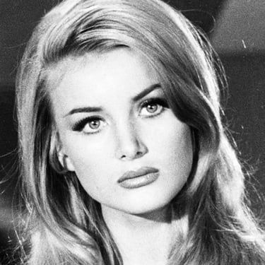 Barbara Bouchet Image