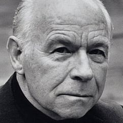 George Bartenieff Image