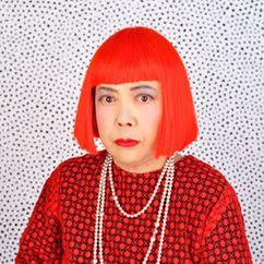 Yayoi Kusama Image