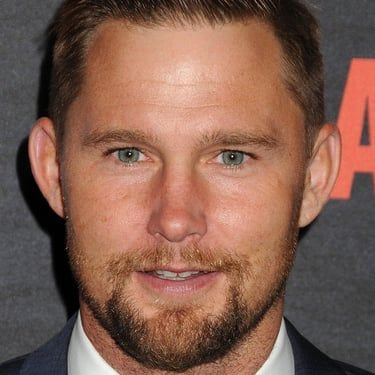 Brian Geraghty Image