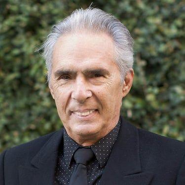 Bill Conti Image