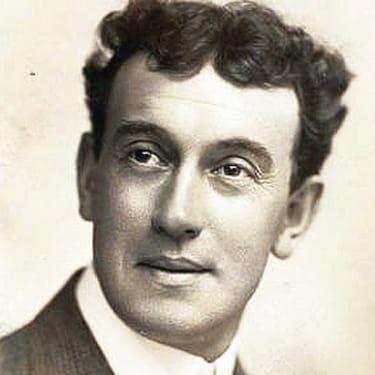Harry Beresford Image