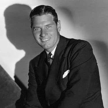 Richard Arlen Image