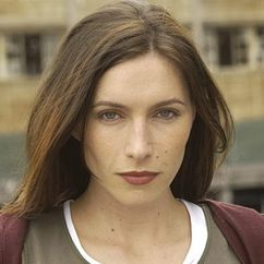 Claudia Karvan Image