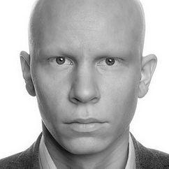 Ólafur Egilsson Image