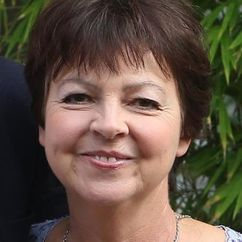 Tessa Peake-Jones Image