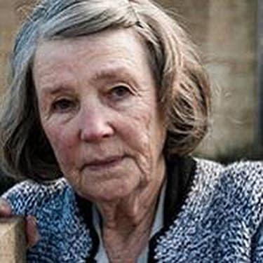 Barbara West Image