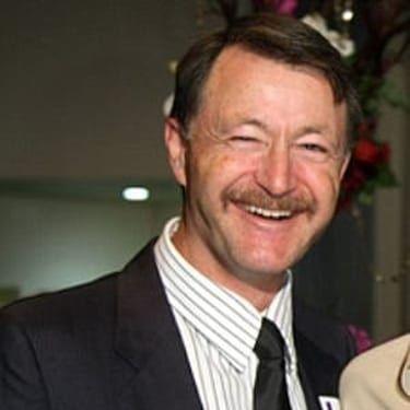 Donald A. Barton