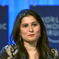 Sharmeen Obaid-Chinoy Image