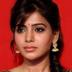 Samantha Akkineni Image